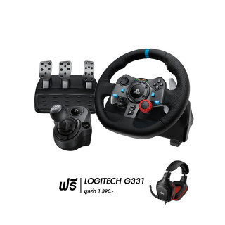 LOGITECH-G29-SHIFTER-G331