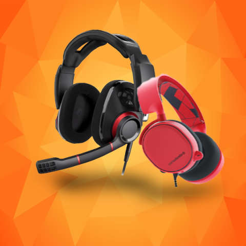 HEADPHONE/HEADSET