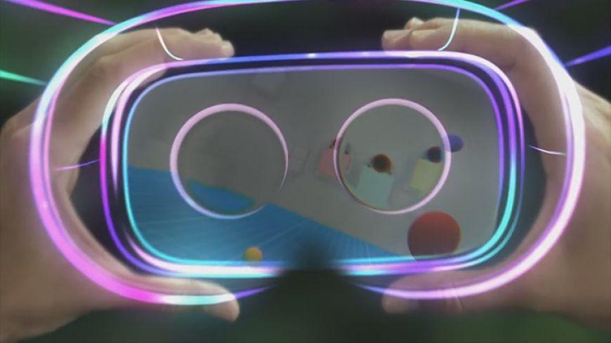 สมจริงยิ่งกว่า! Google ร่วม LG ผลิตแว่น VR ด้วยจอ OLED ภาพละเอียดถึง 1,443 ppi