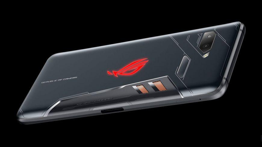 สิ้นสุดการรอคอย เปิดตัว ROG Phone สุดยอดสมาร์ทโฟนเกมมิ่งแห่งปี